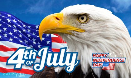 Independence Day USA