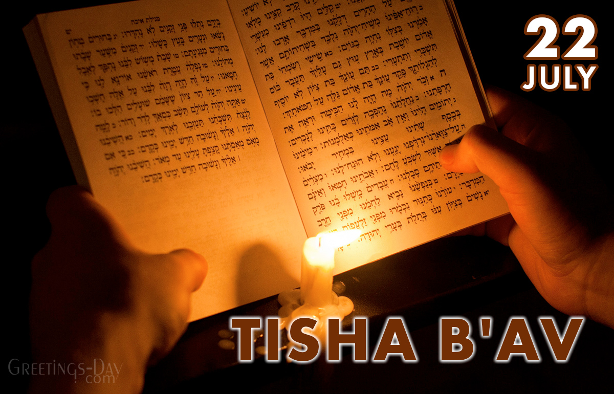 Tisha B'Av in the United States
