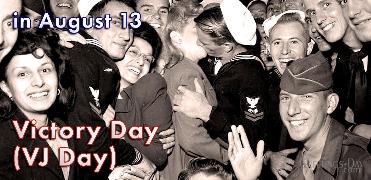 Victory Day (VJ Day)