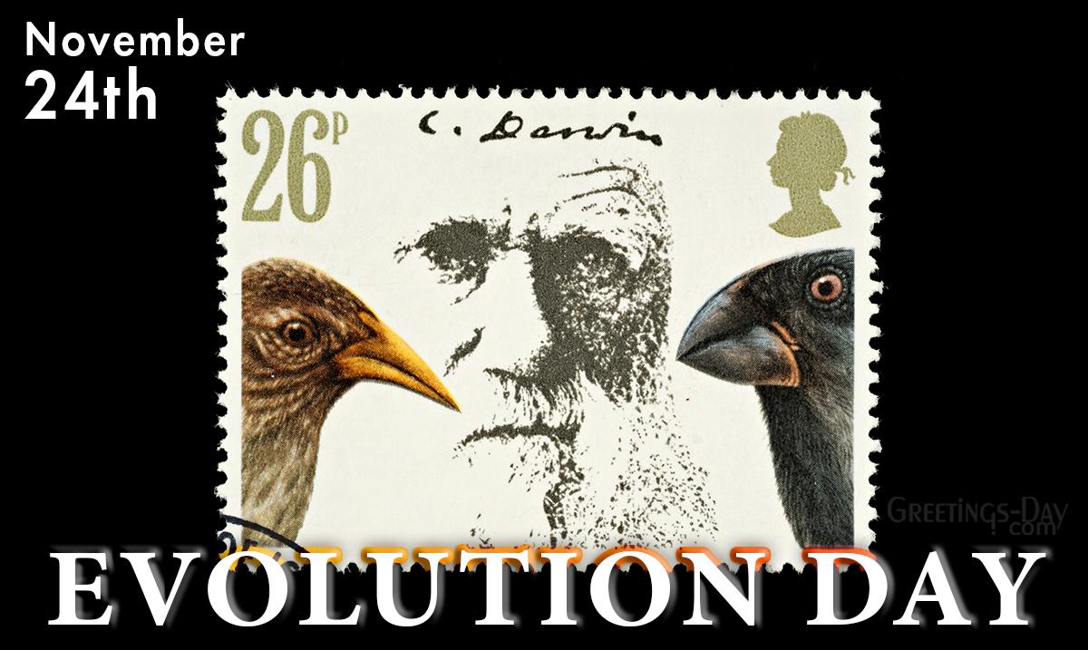 Evolution Day