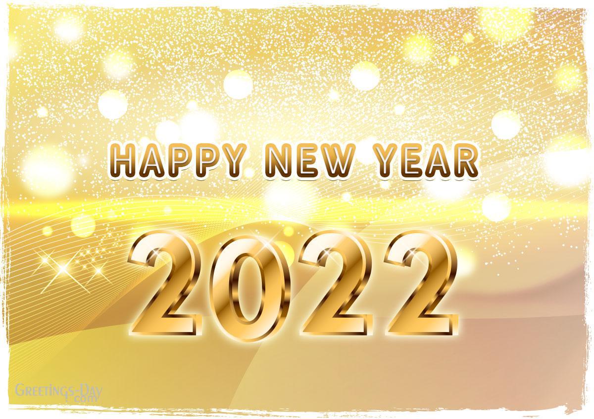 HNY 2022