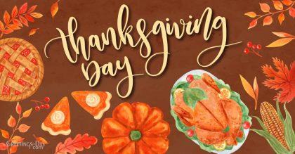 Thanksgiving Day 2021